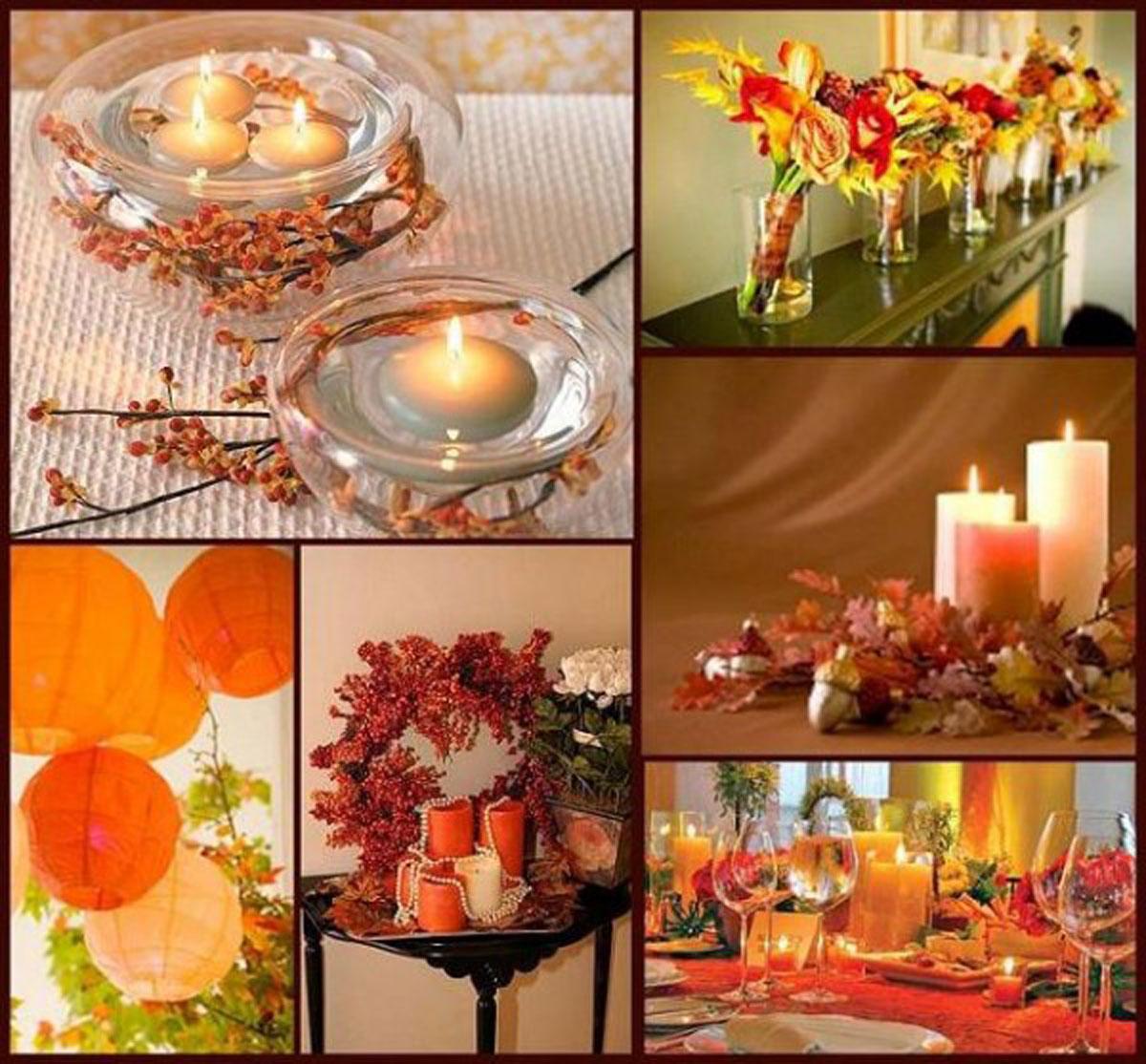 22 <b>Fall</b> Wedding <b>Decorations</b> | tropicaltanning.info