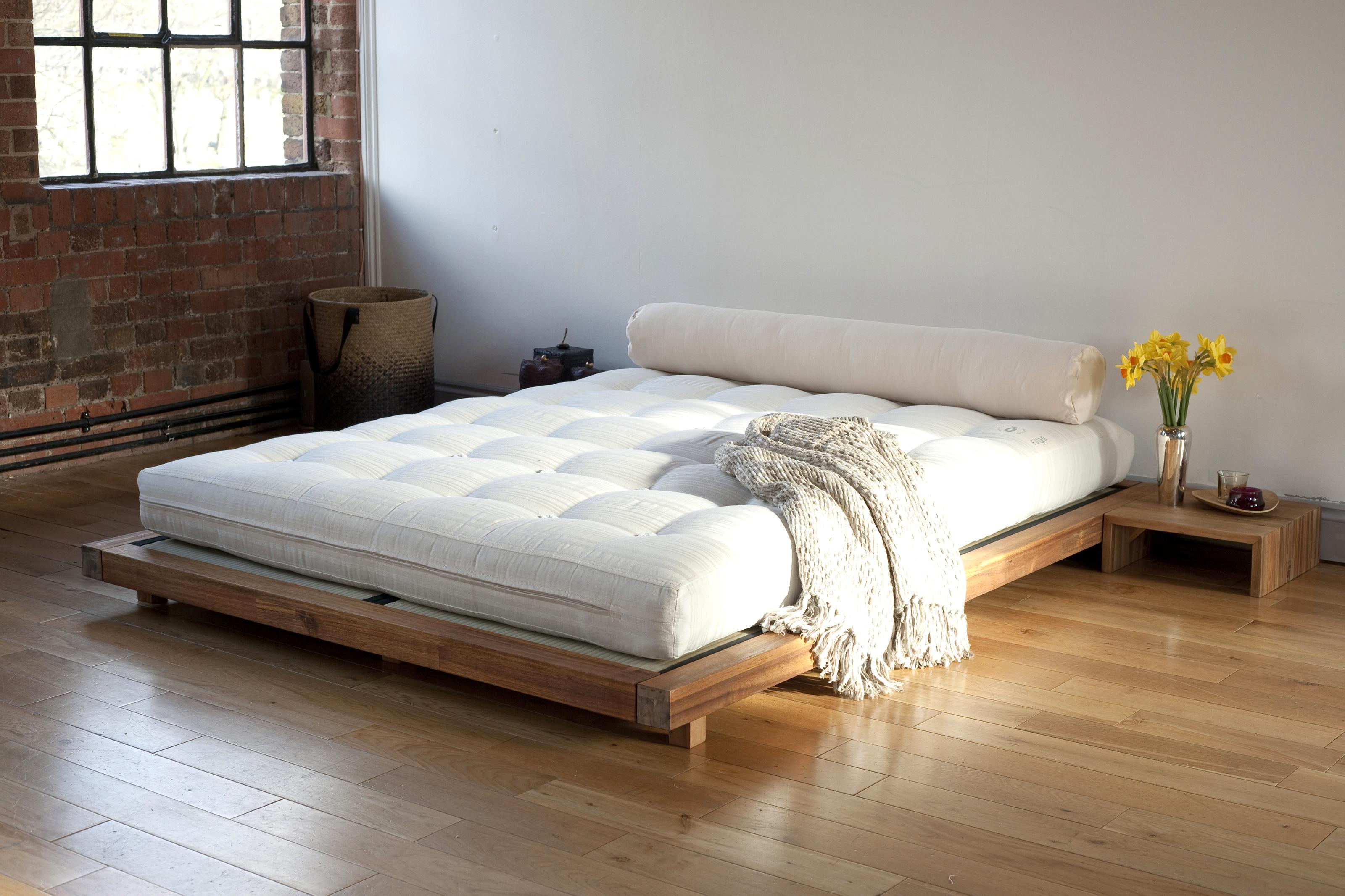 Japanese futon bed frame - Futon Company Uk Roselawnlutheran