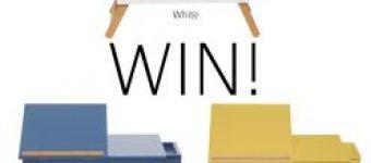 Futon Company #LaptopTable Competition T's & C's