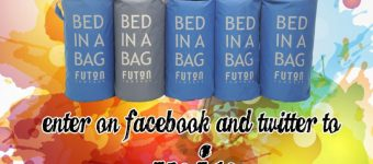 Futon Company #SummerFestival #BedinaBag Competition T's & C's