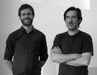 JEREMY SCHOTTE & RICHARD WELLS #DESIGNMASTERS