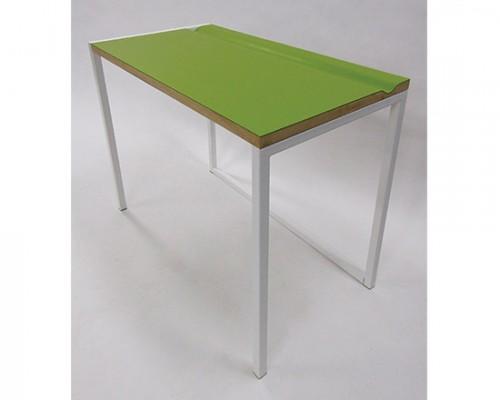 JEREMY SCHOTTE & RICHARD WELLS #DESIGNMASTERS trough desk