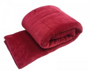 bedspread fleece