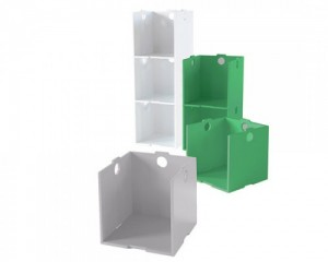 stacking cube