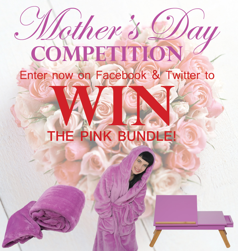 Futon Company Mother's day competition