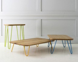 Baines & Frikker tables Futon Company