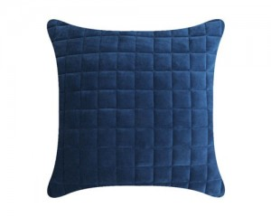 deep fleece cushion