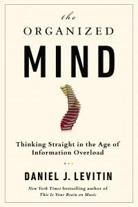 the organised mind book