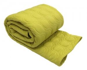 circles bedspread