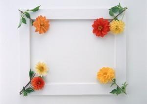 Sunflower Fragrance Pictures Frames