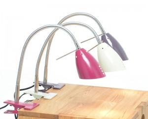 clip-lamp