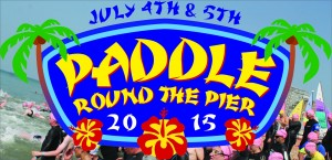 Paddle 2015 logo