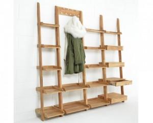 Narrow-Leaning-Shelf