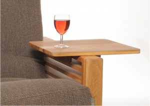Oak-tea-time-table