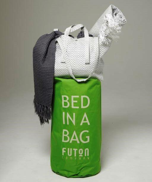 Futon company Festival Kit Competition image