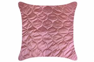 Quilted-Velvet-60cm-Cushion-Cover-Sandstone-red-