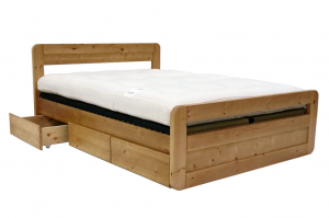 Robyn-Bed-with-Tatami-mat-mattress-and-drw-out
