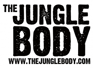 JUNGLE BODY LOGO