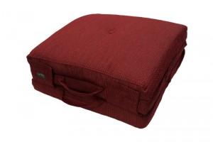 Porta-bed-new-Red-Aldeburgh-colour