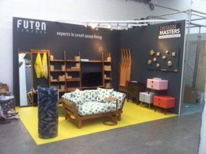 tent london design festival