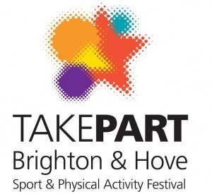 TAKEPART+Festival+of+Sport+-+Brighton+and+Hove