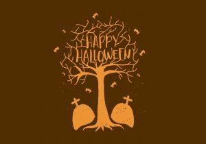 free-vector-happy-halloween-wallpaper