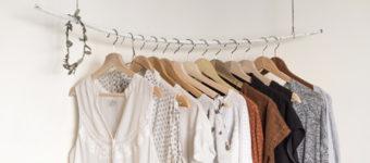 Embark on a wardrobe detox