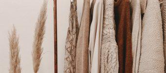 Fashion yourself an orderly wardrobe