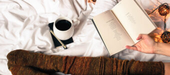Stay in your comfort zone: 5 ways to cosy up your home for Autumn